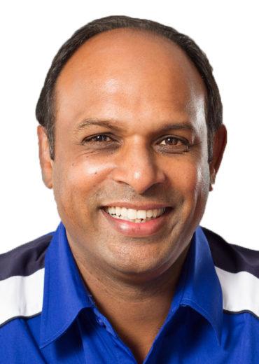 Thivash Moodley